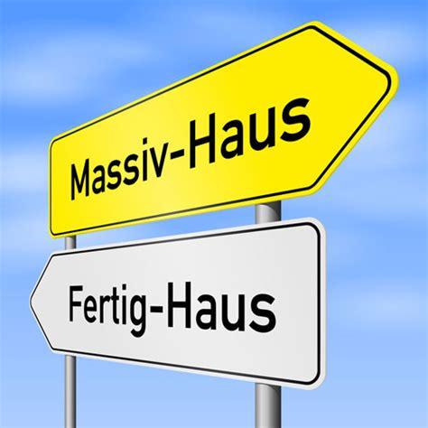 Holzhaus Vs Massivhaus by Massivhaus Vs Holzhaus Infoportal Zum Thema Haus