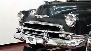 1951 Chevy Bel Air For Sale - Startup  U0026 Walkaround