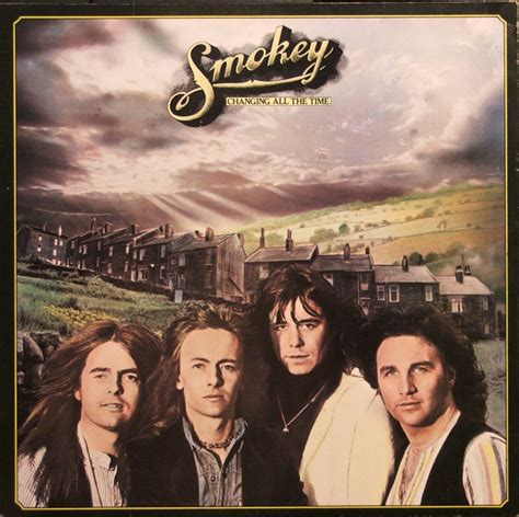 Smokie  Changing All The Time  Oldies Radio 103,7 Fm