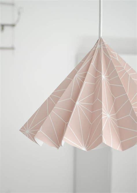 Selber Machen Aus Papier by Lenschirme Selber Machen 30 Inspirierende Bastelideen