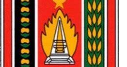 putra cilacap arti  makna logo kabupaten cilacap