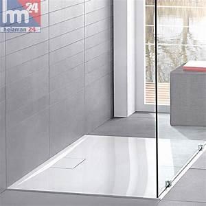 Acryl Duschwanne Einbauen : villeroy boch architectura metalrim 120x90 cm acryl ~ Michelbontemps.com Haus und Dekorationen