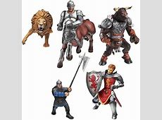 Chronicles of Narnia Basic Action Figures Wave 1