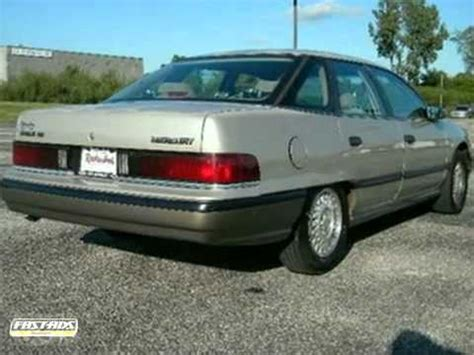 how can i learn about cars 1990 mercury grand marquis head up display 1990 mercury sable 1120108a in grayslake il schaumburg il youtube