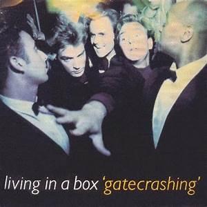 Living In A Box : living in a box gatecrashing album gallery ~ Eleganceandgraceweddings.com Haus und Dekorationen
