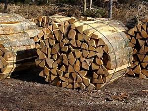 Poids D Une Stère De Bois : bois de feu sec epar bois sa d broussaillage ~ Carolinahurricanesstore.com Idées de Décoration