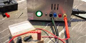 How To Make A Bench Power Supply From An Old Atx Psu
