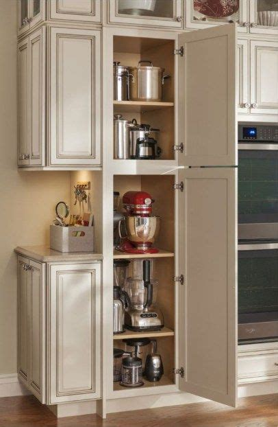 hanging cabinet for kitchen pictures 44 smart kitchen cabinet organization ideas for the home 6986
