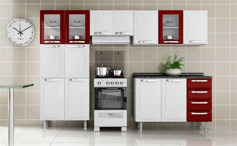 cozinhas planejadas itatiaia casas bahia