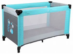 Lit Parapluie Confortable : le lit parapluie pour que b b soit confortable partout ~ Premium-room.com Idées de Décoration