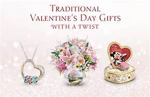 Traditional Valentine's Day Gifts with a Twist - Bradford ...
