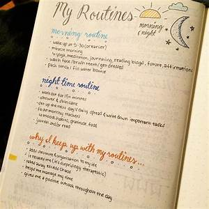 Daily Planner Pages Planwithmechallenge Day 7 Tried And True Not Sure If