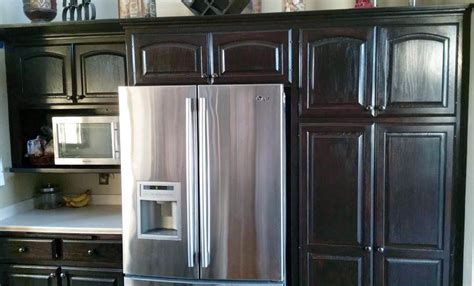 Java Cabinet Makeover   General Finishes Design Center