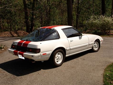 mazda vehicles for sale 1985 mazda rx 7 for sale