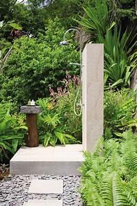 Sichtschutz Für Gartendusche : sichtschutz zum bepflanzen selber bauen wohn design ~ Eleganceandgraceweddings.com Haus und Dekorationen