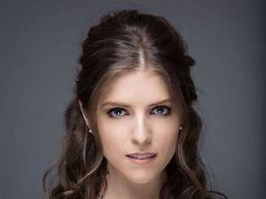 Anna Kendrick - Photoshoot for The Hollywood Reporter ...