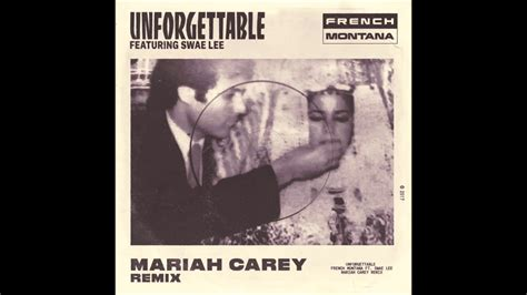 swae lee unforgettable clean french montana ft swae lee mariah carey unforgettable