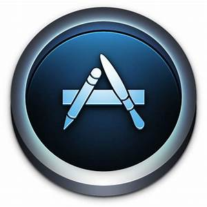 App Store Icon for Mac OS X by TinyLab on DeviantArt