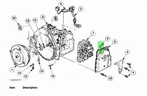 where do i find the fluid fill plug on the 2003 x type With 2003 jaguar x type transmission auto parts diagrams