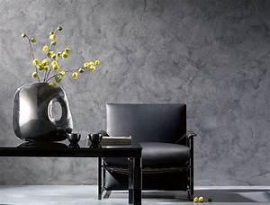 Peinture Béton Ciré : b ton cir pour sol murs et meubles id e d co et tuto ~ Melissatoandfro.com Idées de Décoration