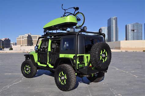customized 4 door jeep wranglers 2010 jeep wrangler 4 door custom suv 108657