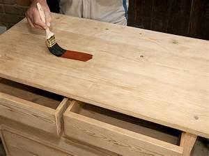 Farbe Für Holzmöbel : holzm bel mit naturprodukten pflegen und aufbereiten ~ Michelbontemps.com Haus und Dekorationen