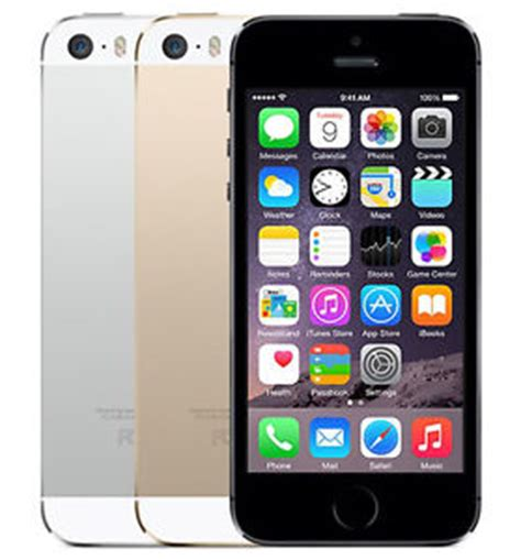 metro pcs iphones for apple iphone 5s 16gb black silver gold unlocked t mobile 3252