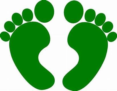 Feet Clipart Clip Svg Clker Vector Getdrawings