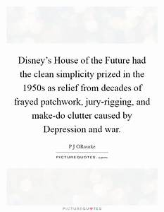 Clean House Quo... Future Warfare Quotes
