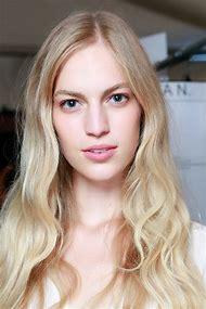 Natural Long Blonde Hair