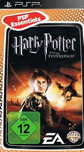 Harry Potter and the Goblet of Fire (2005) GameCube box ...