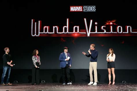 Wandavision has kicked off on disney plus, here's the full release schedule for the coming weeks. WandaVision : Cast, Release Date, Storyline And More ...