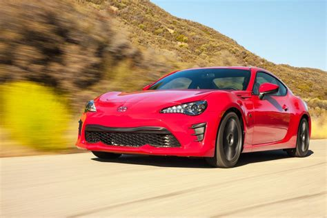 New Toyota Sports Car Built For Driving Enthusiasts