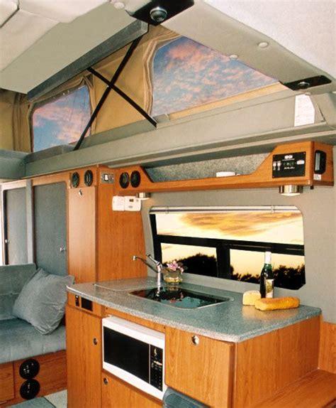 camper van campers  penthouses  pinterest