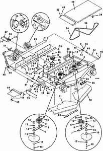 Kubota Zd21 Mower Deck Parts Diagram  U2013 Periodic  U0026 Diagrams