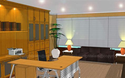 sketchup furniture library