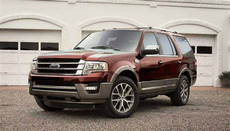 chevy tahoe mpg  expedition sequoia armada yukon