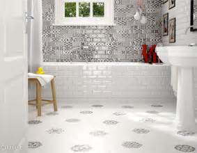 bathroom floor covering ideas hexagonal floor tiles by equipe ceramica interiorzine
