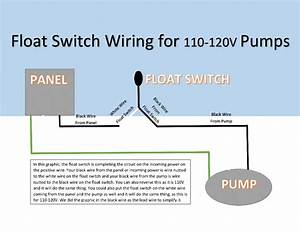 35 Float Switch Wiring Diagram