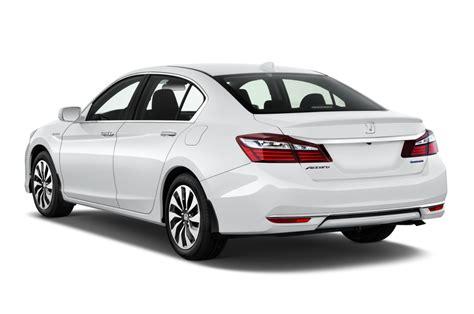Honda Accord Hybrid 2017 by 2017 Honda Accord Hybrid Reviews And Rating Motor Trend
