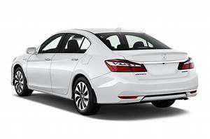 Honda Accord 2017 : 2017 honda accord hybrid reviews and rating motor trend ~ Melissatoandfro.com Idées de Décoration