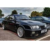 Sierra Cosworth RS500  Euro Rides Pinterest