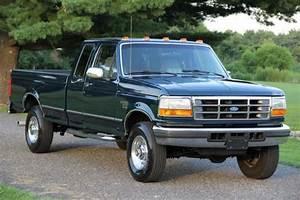 Sell Used 1996 Ford F250 Xcab Xlt 7 3l Diesel 98k Original