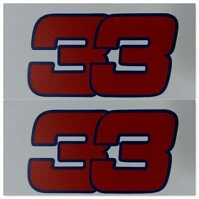 That's a big no no. F1 red bull racing sticker MAX VERSTAPPEN 33 car sticker ...