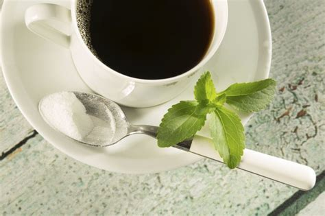 10 crazy ways to sweeten without sugar. Healthy Sugar Substitutes for Coffee | LIVESTRONG.COM