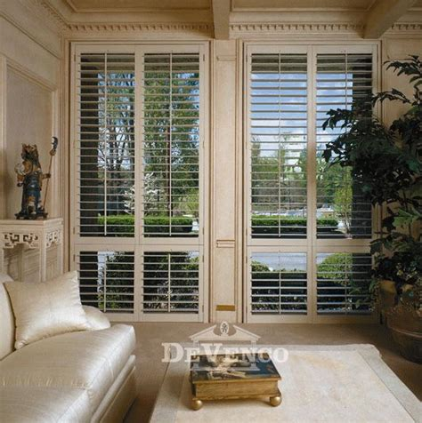 americana authentic shutters wooden blinds