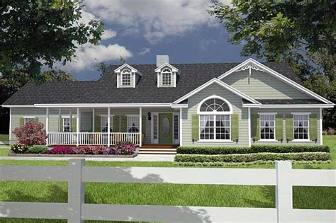 ranch house plans with wrap around porch single ranch style house plans with wrap around