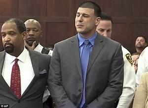 Aaron Hernandez found not guilty in double murder | Daily ...