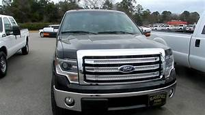 2013 Ford F150 Lariat Supercrew 4x4 Review Truck Videos