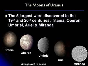 PPT - The Moons of Our Solar System PowerPoint ...